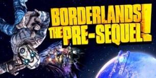 Borderlands: The Pre-Sequel Clé Steam  | Kinguin