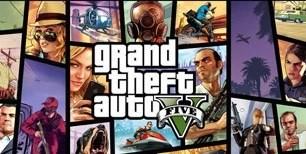 Grand Theft Auto V Rockstar Téléchargement Numérique Clé CD | Kinguin