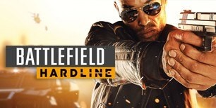 Battlefield Hardline Clé Origin | Kinguin