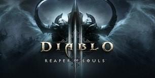 Diablo 3 - Reaper of Souls EU Clé Battle.net   Kinguin