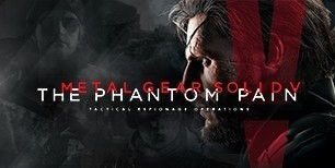 Metal Gear Solid V: The Phantom Pain Clé Steam  | Kinguin