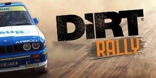 DiRT Rally Clé Steam  | Kinguin