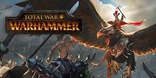 Total War: Warhammer + Chaos Warriors Race Pack Clé Steam   Kinguin