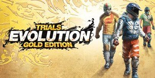 Trials Evolution Gold Edition Uplay CD Key | Kinguin