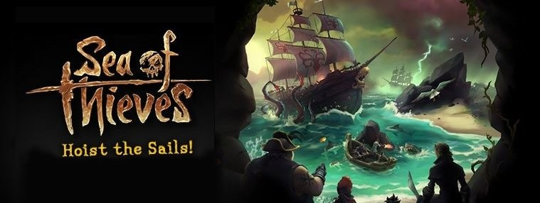 Sea of Thieves Clé XBOX One / Windows 10 | Kinguin