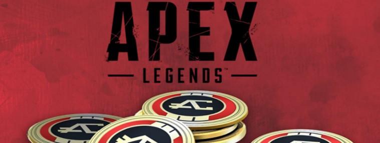 Apex Legends - 1000 Apex Coins Clé Origin | Kinguin