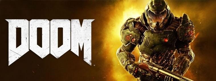 Doom Clé Steam  | Kinguin