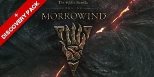 The Elder Scrolls Online: Morrowind Upgrade + The Discovery Pack DLC Digital Download CD Key | Kinguin