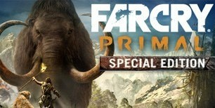 Far Cry Primal - Special Edition Uplay CD Key | Kinguin