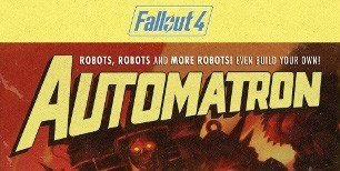 Fallout 4 - Automatron DLC Steam CD Key | Kinguin