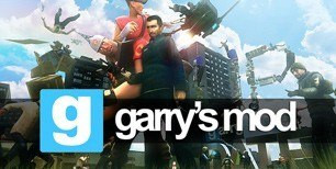 Garry's Mod | Steam Gift | Kinguin Brasil | Kinguin