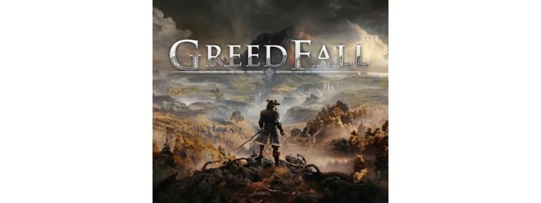 GreedFall Steam CD Key | Kinguin