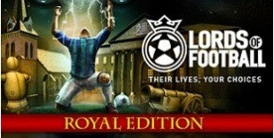 Lords of Football: Royal Edition Steam CD Key | Kinguin