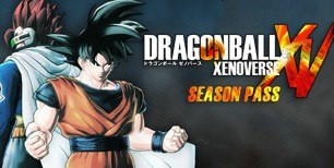 Dragon Ball Xenoverse - Season Pass Steam CD Key | Kinguin
