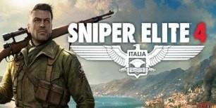 Sniper Elite 4   Kinguin
