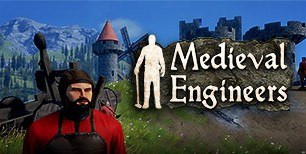 Medieval Engineers Steam Gift | Kinguin