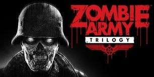 Zombie Army Trilogy Steam Gift | Kinguin