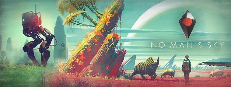 No Man's Sky Steam Gift | Kinguin