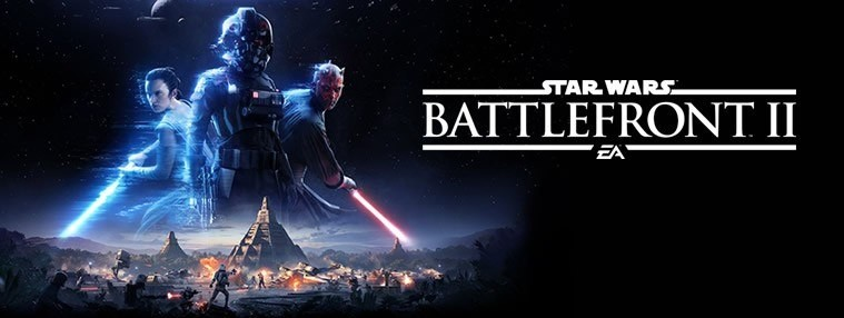 Star Wars Battlefront II Origin CD Key  | Kinguin