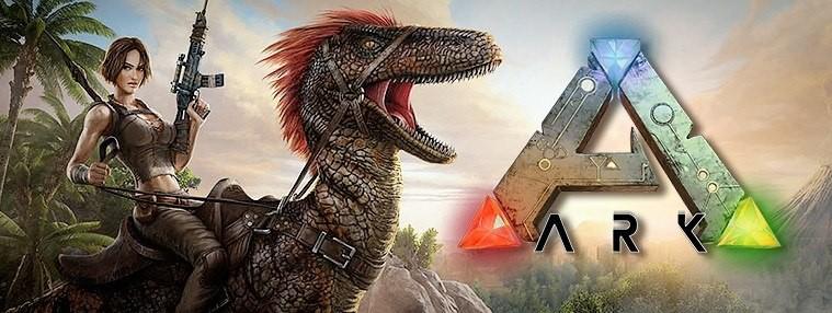 ARK: Survival Evolved Steam CD Key   Kinguin