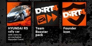DiRT 4 Day One Edition Steam CD Key | Kinguin