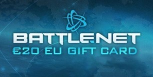 EU Battle.net Geschenkkarte   Kinguin