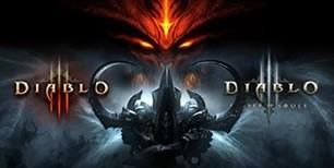 Diablo 3 + Reaper of Souls Battlechest Battle.net CD Key   Kinguin