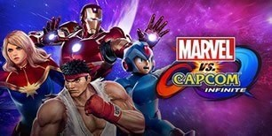 Marvel-Heroen und Capcom-Ikonen | Kinguin