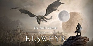 The Elder Scrolls Online - Elsweyr Upgrade Digital Download CD Key   Kinguin