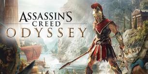 Assassin's Creed Odyssey EMEA Uplay CD Key | Kinguin