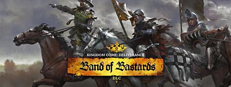 Kingdom Come: Deliverance – Band of Bastards DLC Steam CD... | Kinguin