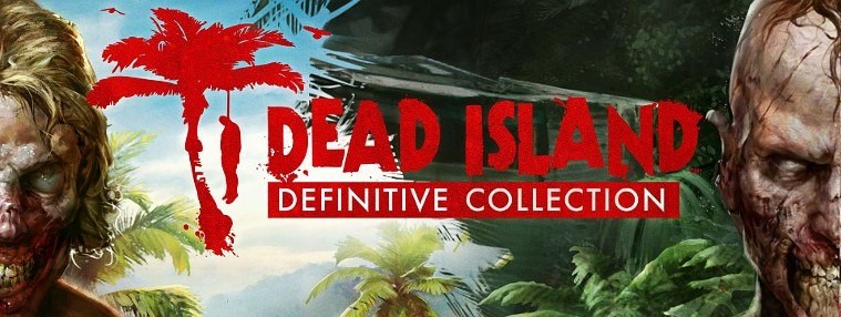 Dead Island Definitive Collection Steam CD Key | Kinguin