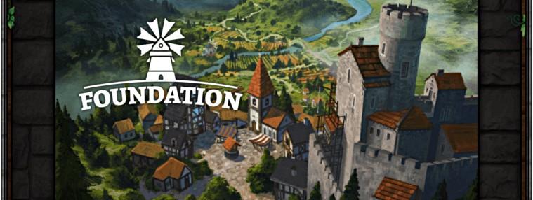 Foundation EU Steam Altergift   Kinguin