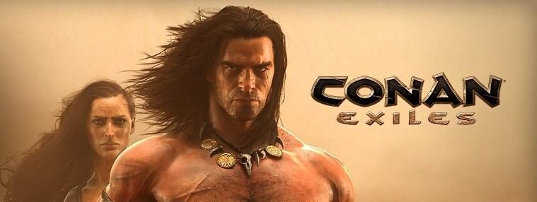 Conan Exiles Steam CD Key   Kinguin
