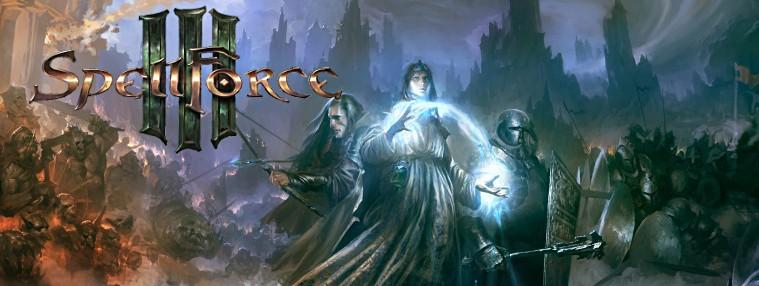 SpellForce 3 Steam CD Key | Kinguin