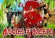 Muscles And Bullets Steam CD Key