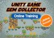 Unity Game - Gem Collector Online Training Educba.com Code