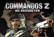 Commandos 2 HD Remaster Steam CD Key