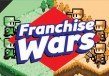 Franchise Wars Steam CD Key