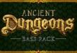 RPG Maker MV - Ancient Dungeons: Base Pack DLC EU Steam CD Key