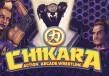 CHIKARA: Action Arcade Wrestling Steam CD Key