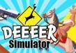 DEEEER Simulator: Your Average Everyday Deer Game EU Steam Altergift