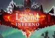 Endless Legend - Inferno DLC EU Steam CD Key