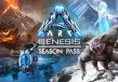 ARK: Survival Evolved - Genesis Season Pass Steam CD Key