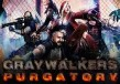 Graywalkers: Purgatory Steam CD Key