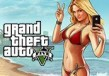 Grand Theft Auto V Rockstar Digital Download CD Key