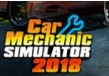Car Mechanic Simulator 2018 EU Steam Altergift