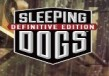 Sleeping Dogs Definitive Edition EU Steam Altergift
