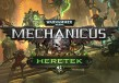 Warhammer 40,000: Mechanicus - Heretek DLC Steam CD Key