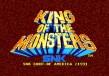 KING OF THE MONSTERS GOG CD Key